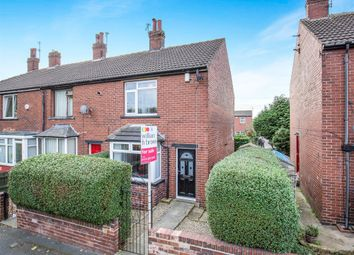 Thumbnail 3 bedroom end terrace house for sale in Albany Terrace, Farnley, Leeds