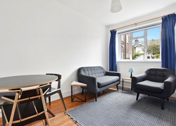 Thumbnail 2 bed flat to rent in Brewster Gardens, London