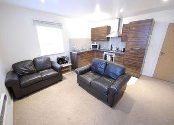 2 bed flat to rent in Devon Road, Leeds LS2