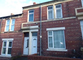 Thumbnail 2 bedroom flat for sale in Howe Street, Gateshead