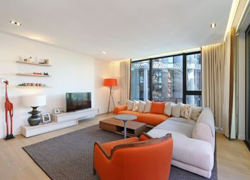 Thumbnail 3 bedroom flat for sale in The Plimsoll Building, Handyside Street, Kings Cross