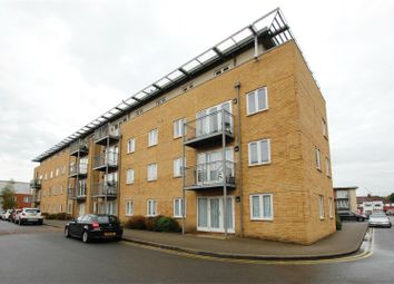1 bed flat to rent in Tristan Court, King George Crescent, Wembley HA0