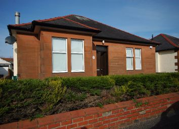 Thumbnail 2 bed bungalow to rent in Clarke Avenue, Ayr, South Ayrshire