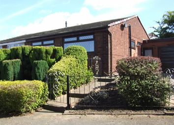 Thumbnail 2 bed semi-detached bungalow to rent in Lowfield Avenue, Ashton-Under-Lyne