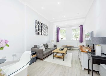 Thumbnail 1 bed flat to rent in Barmouth Road, London
