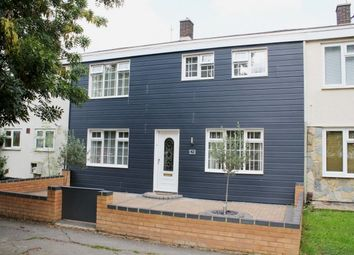 Thumbnail 2 bed terraced house to rent in Fairsted, Basildon