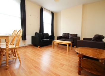 Thumbnail 4 bed maisonette to rent in Stroud Green Road, Finsbury Park