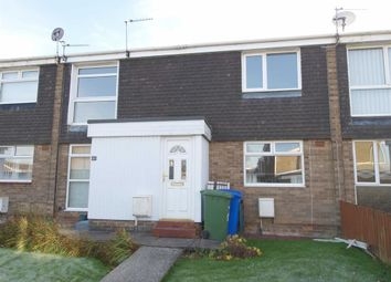 Thumbnail 2 bedroom flat to rent in Wreay Walk, Cramlington