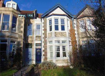Thumbnail 3 bedroom terraced house for sale in Bath Road, Brislington, Bristol