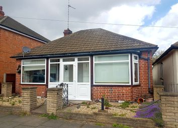 Thumbnail 2 bed detached bungalow to rent in Joyce Road, Off Groby Road, Leicester