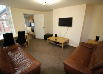 Thumbnail 6 bed maisonette to rent in Stratford Grove West, Sandyford, Newcastle Upon Tyne