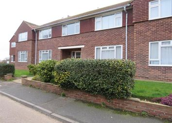 Thumbnail 2 bedroom flat for sale in Mayfield Way, Bexhill-On-Sea