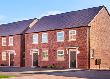 """Thumbnail 2 bedroom semi-detached house for sale in """"Winton"""" at Fox Lane, Green Street, Kempsey, Worcester"""