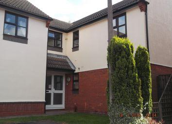 Thumbnail 1 bedroom flat to rent in Furness, Tamworth