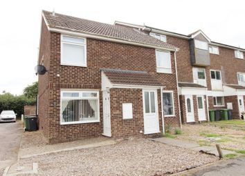 Thumbnail 2 bed property for sale in Marlborough Green Crescent, Martham