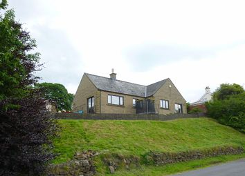 Thumbnail 3 bed detached bungalow for sale in Church Road, Sanquhar