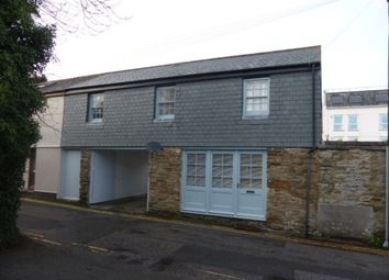 Thumbnail 2 bed end terrace house to rent in 10 Barrack Lane, Truro