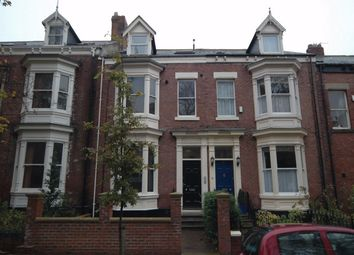 Thumbnail 1 bed flat to rent in Thornhill Gardens, Thornhill, Sunderland, Tyne & Wear