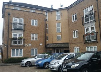Thumbnail 2 bed flat for sale in Buxhall Crescent, London, London
