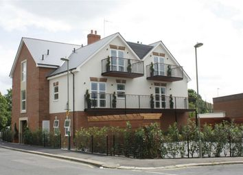 Thumbnail 1 bed flat for sale in Tamarind Court, 1 Sanders Lane, London