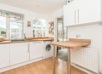Thumbnail 3 bedroom terraced house for sale in Raymonds Plain, Welwyn Garden City