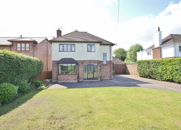 4 bed detached house for sale in Oldfield Drive, Lower Heswall, Wirral CH60