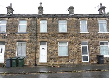 Thumbnail 2 bed terraced house for sale in James Street, Mirfield, West Yorkshire