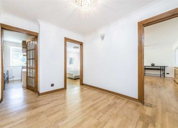Thumbnail 2 bed flat to rent in The Knoll, London