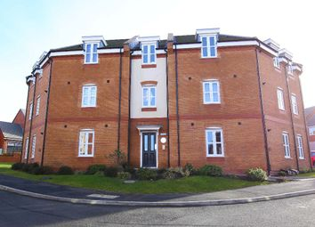 Thumbnail 2 bed flat for sale in Brambling Close, Heysham, Morecambe