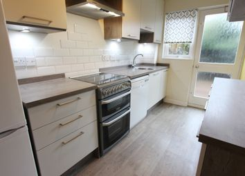 Thumbnail 1 bed semi-detached house to rent in Echline, South Queensferry