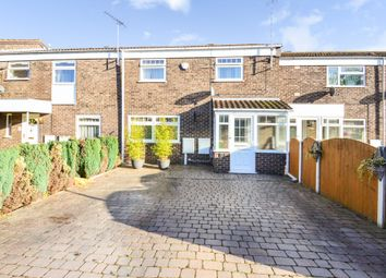 Thumbnail 4 bedroom terraced house to rent in George Lambton Avenue, Newmarket