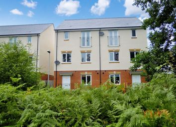 Thumbnail 4 bed town house for sale in Templer Place, Bovey Tracey, Newton Abbot