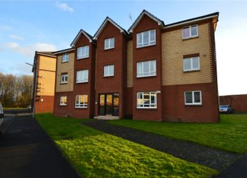 Thumbnail 2 bedroom flat for sale in Bulldale Court, Glasgow, Lanarkshire