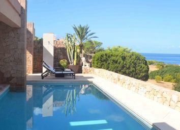 Thumbnail 3 bed villa for sale in Cala Moli, Ibiza, Ibiza