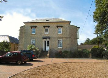 Thumbnail 12 bed property for sale in Stonebowe, Rectory Road, Niton, Ventnor, Isle Of Wight