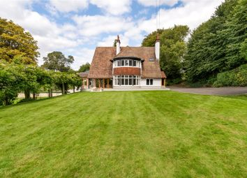Thumbnail 7 bed country house for sale in Park View Road, Woldingham, Surrey