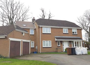 Thumbnail 1 bedroom property to rent in Corran Close, Northampton