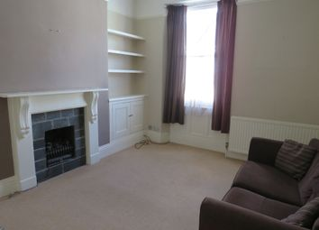 Thumbnail 1 bed flat for sale in Palmerston Street, Millbridge, Plymouth