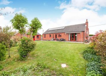 Thumbnail 3 bed bungalow for sale in Beccles, Suffolk