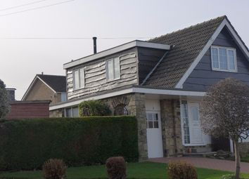 Thumbnail 3 bed detached house for sale in Lea Drive, Shepley, Huddersfield