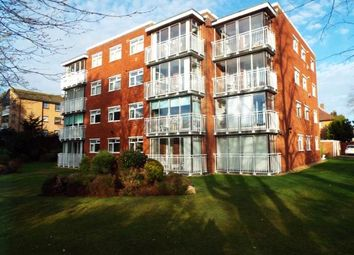 Thumbnail 3 bed flat for sale in 21 Clarendon Road, Bournemouth, Dorset