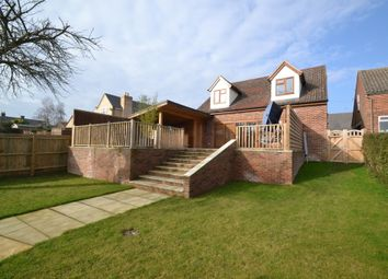 Thumbnail 4 bed detached house for sale in Queens Close, Sudbury