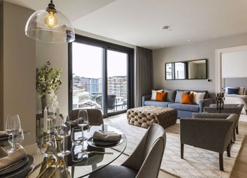 Harbour Avenue, London SW10. 1 bed flat for sale
