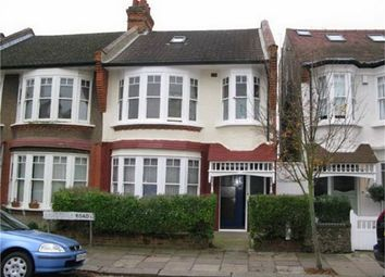 Thumbnail 1 bed flat to rent in Lauradale Road, Fortis Green