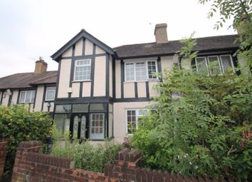 Thumbnail 3 bed semi-detached house for sale in Croydon Road, Beddington, Croydon