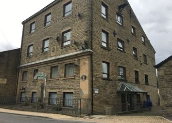 Thumbnail 2 bed flat to rent in New Road, Mytholmroyd