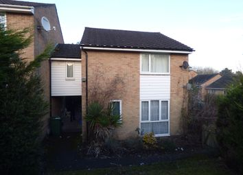 Thumbnail 3 bed semi-detached house to rent in The Valley, Winchester