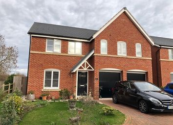 Thumbnail 5 bed detached house to rent in Blackfriars Road, Syston