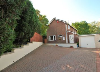 Thumbnail 4 bed detached house for sale in Goldcrest Drive, Cardiff