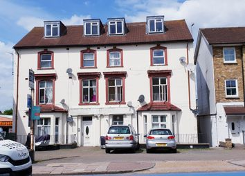 Thumbnail 3 bed flat to rent in High Street, Colliers Wood